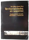 Territorialidades en suspenso – desplazamiento forzado, identidades y resistencias
